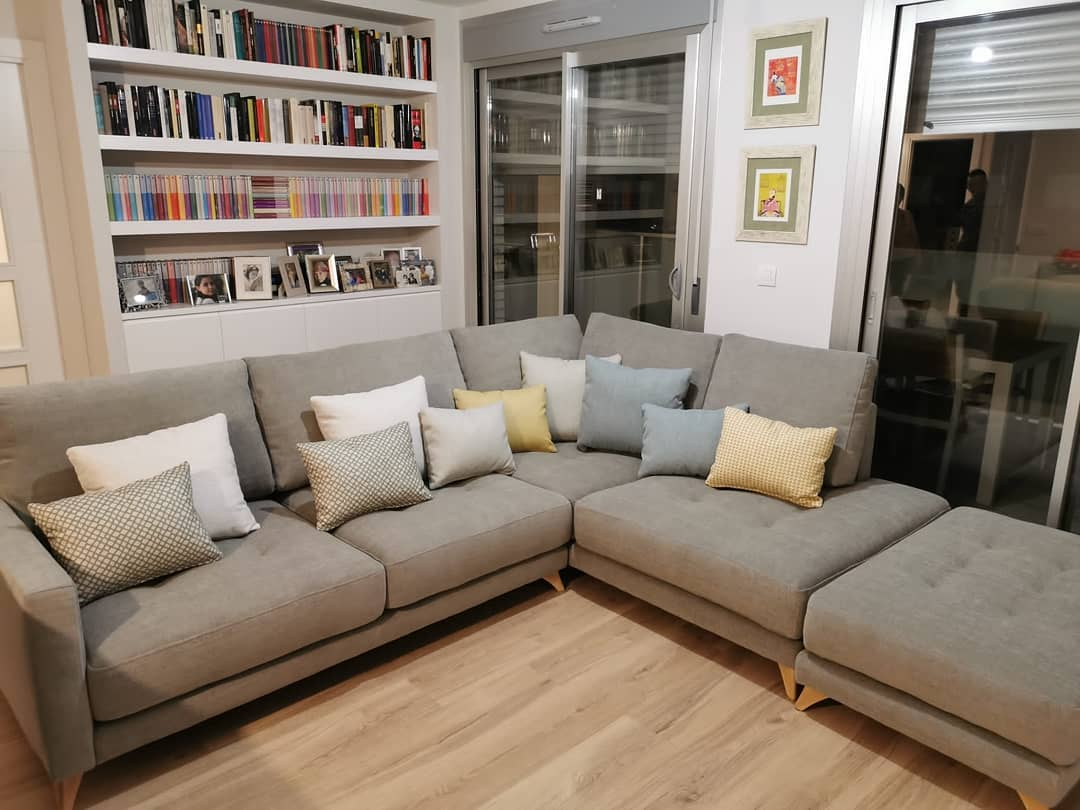 Corner sofas and Modulars