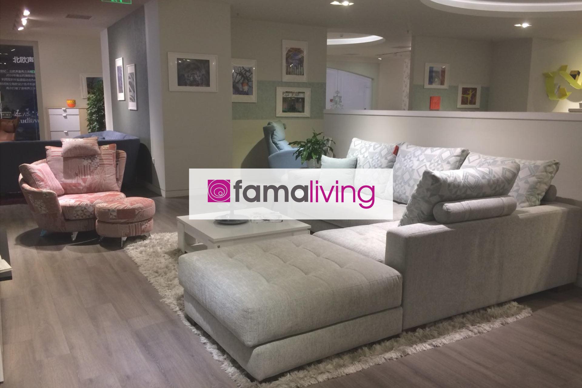 Famaliving Beiging Shilihe - Sofa store