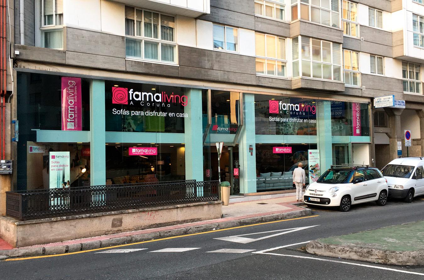 Imágenes Famaliving A Coruña