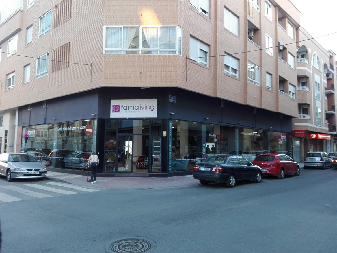 ¡Famaliving llega a Albacete!