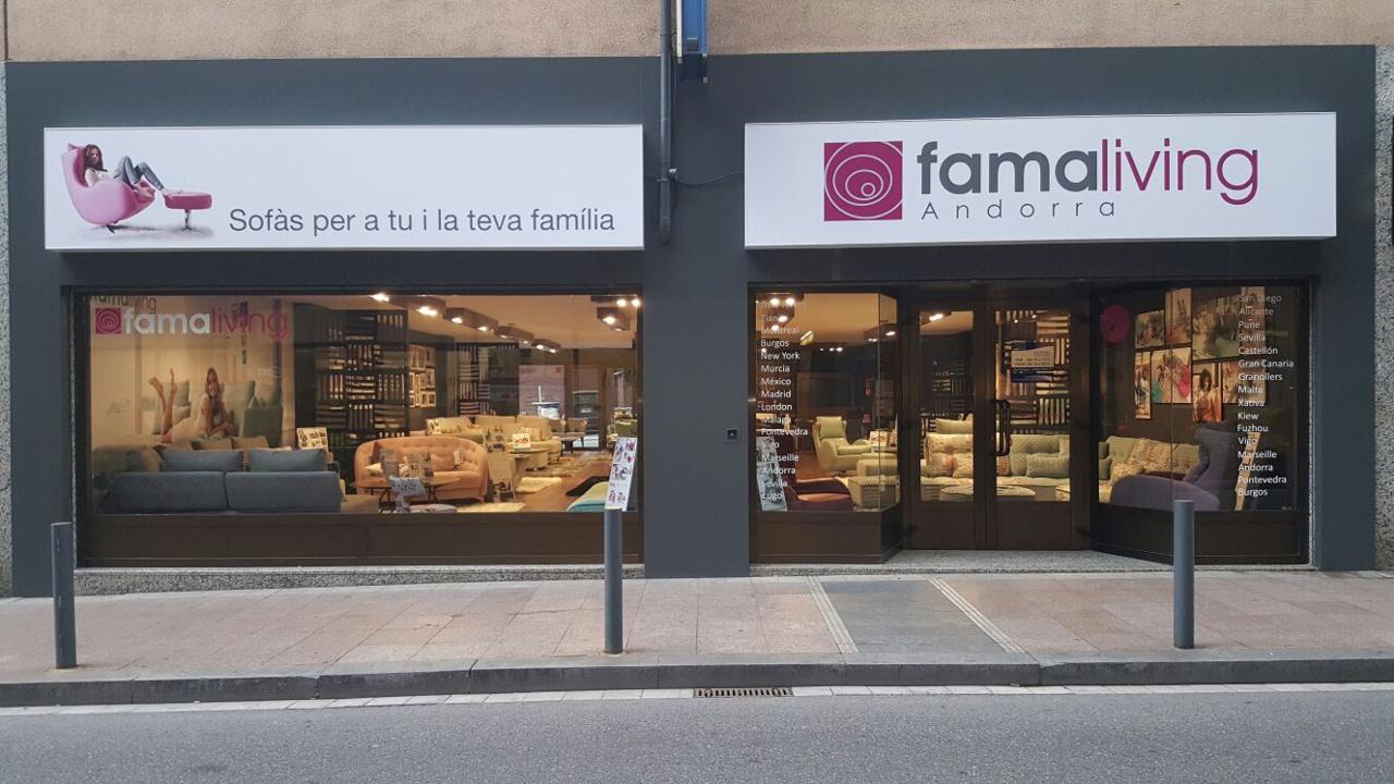 Famaliving Andorra