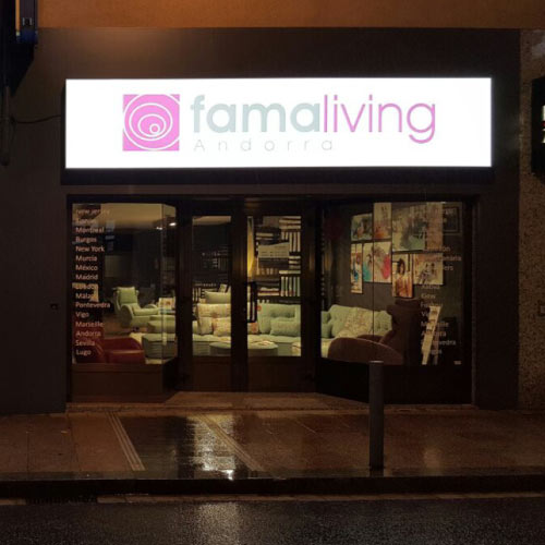About Famaliving Andorra