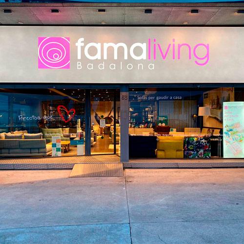 About Famaliving Badalona