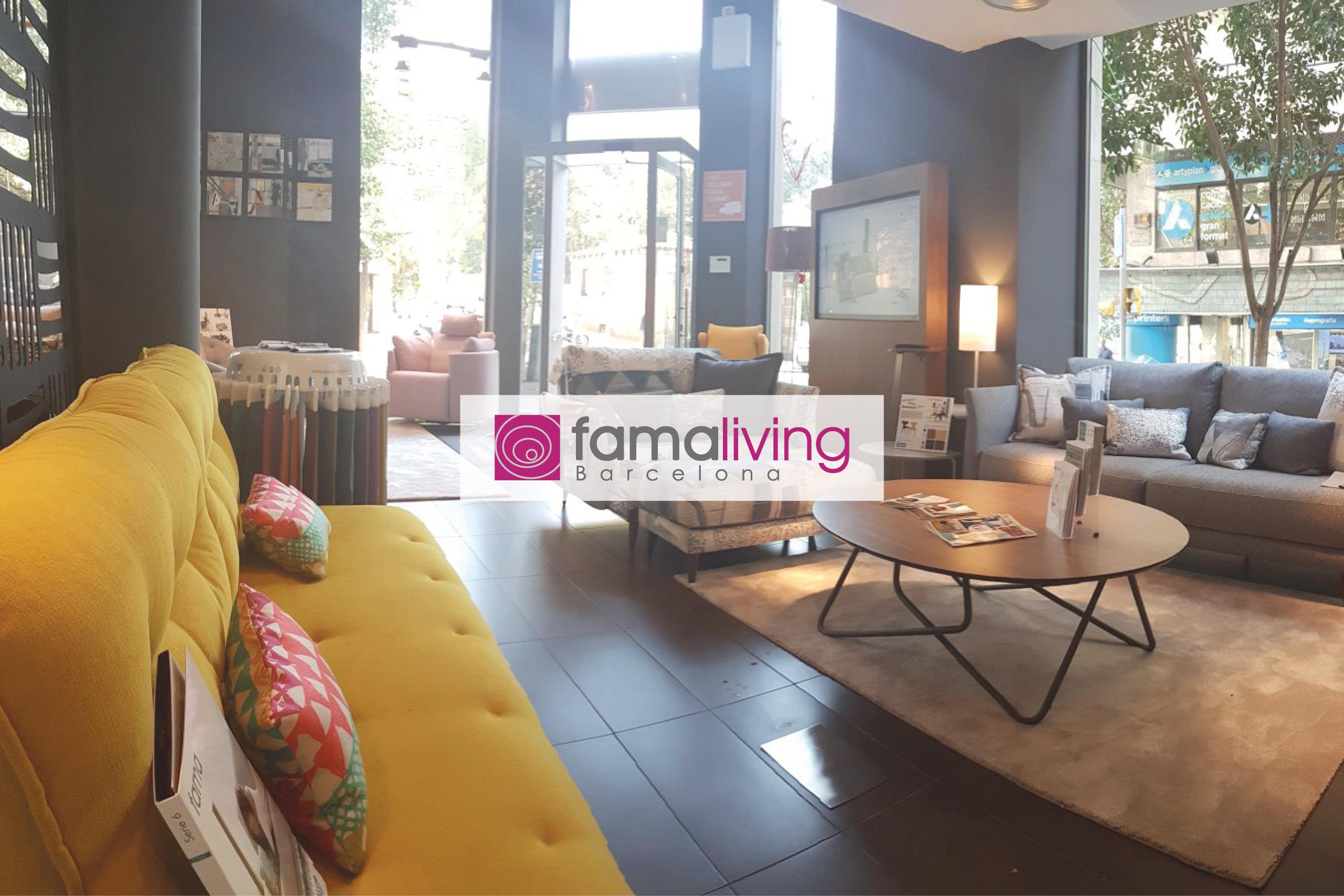 Famaliving Barcelona Muntaner
