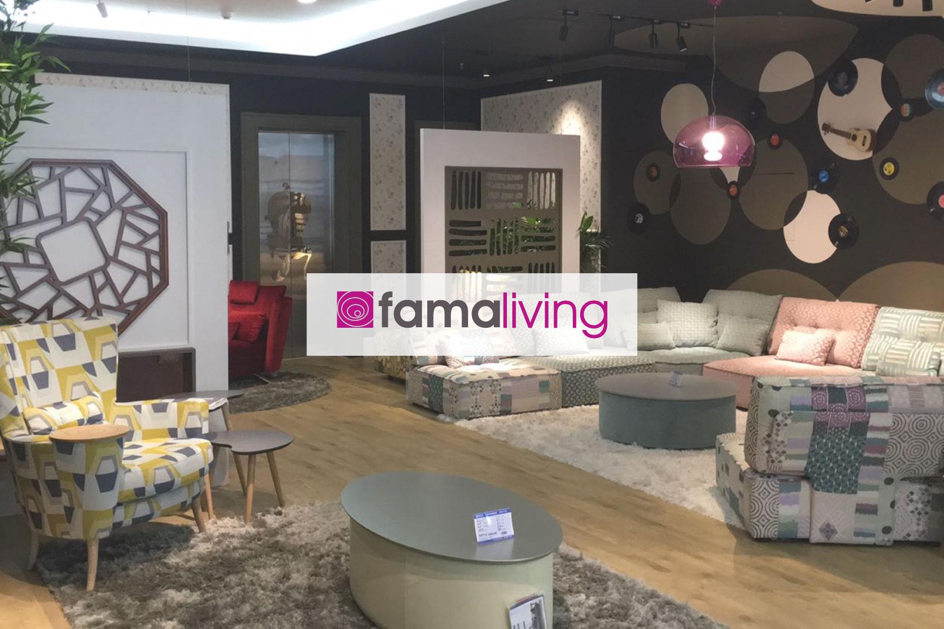 Famaliving Beiging North - Sofa store
