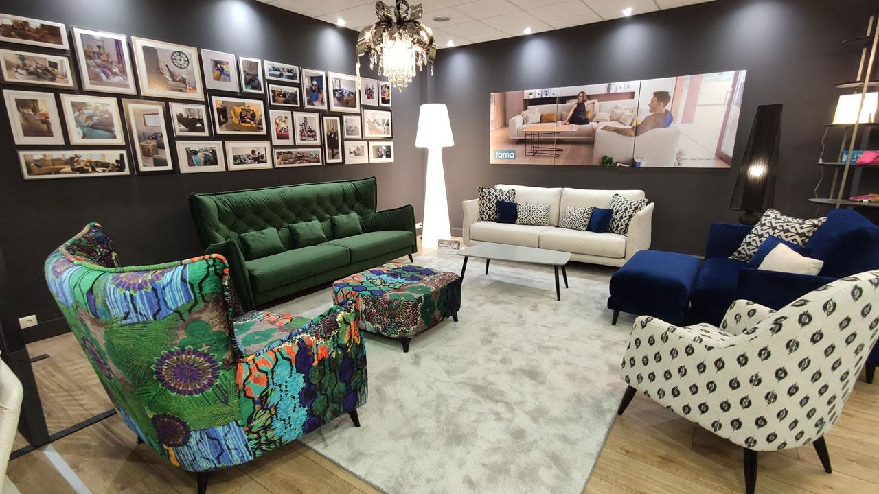 Besançon y Gex: dos nuevas tiendas Famaliving abren sus puertas en Francia.
