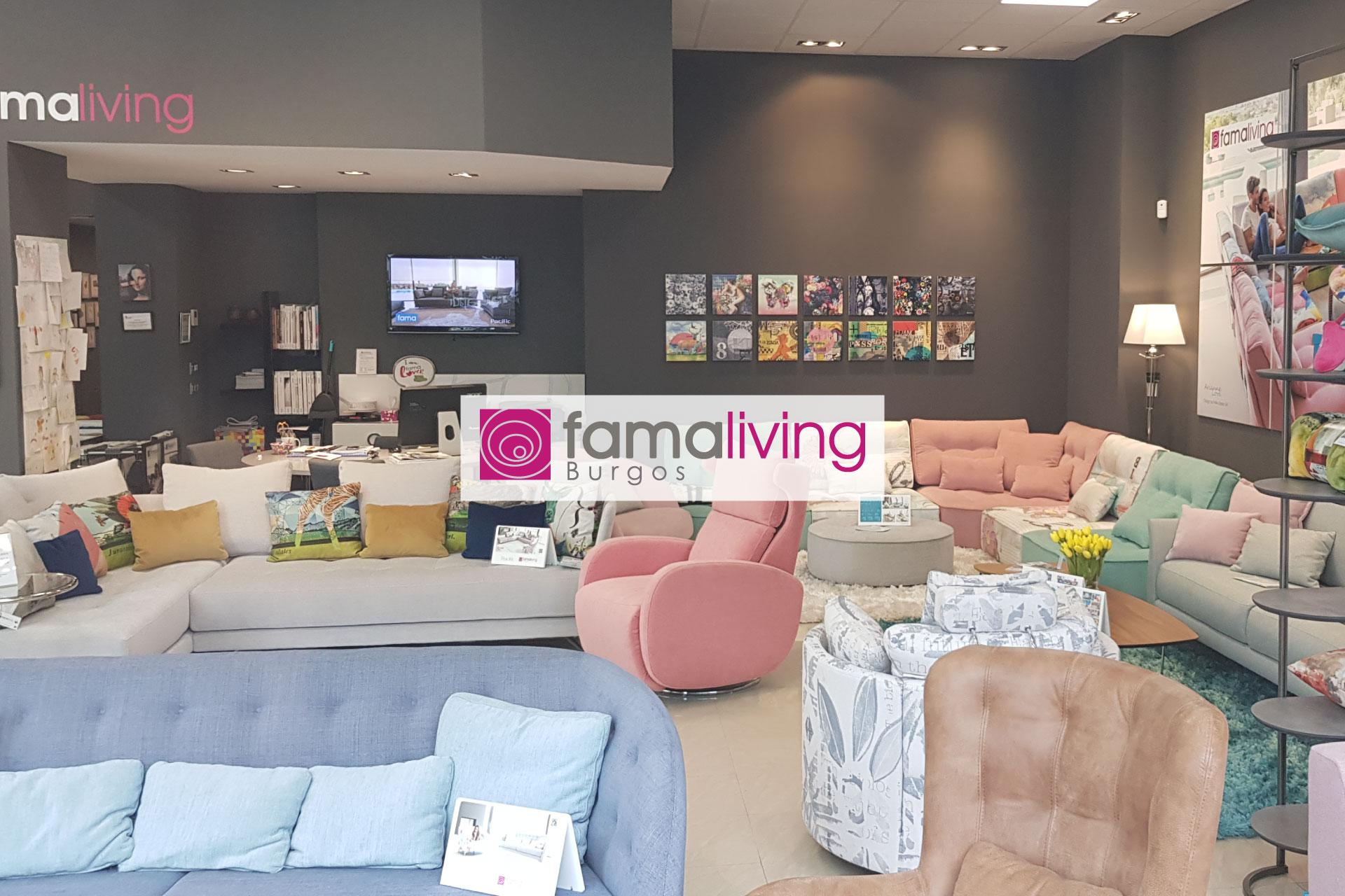 Famaliving Burgos - Sofa Store