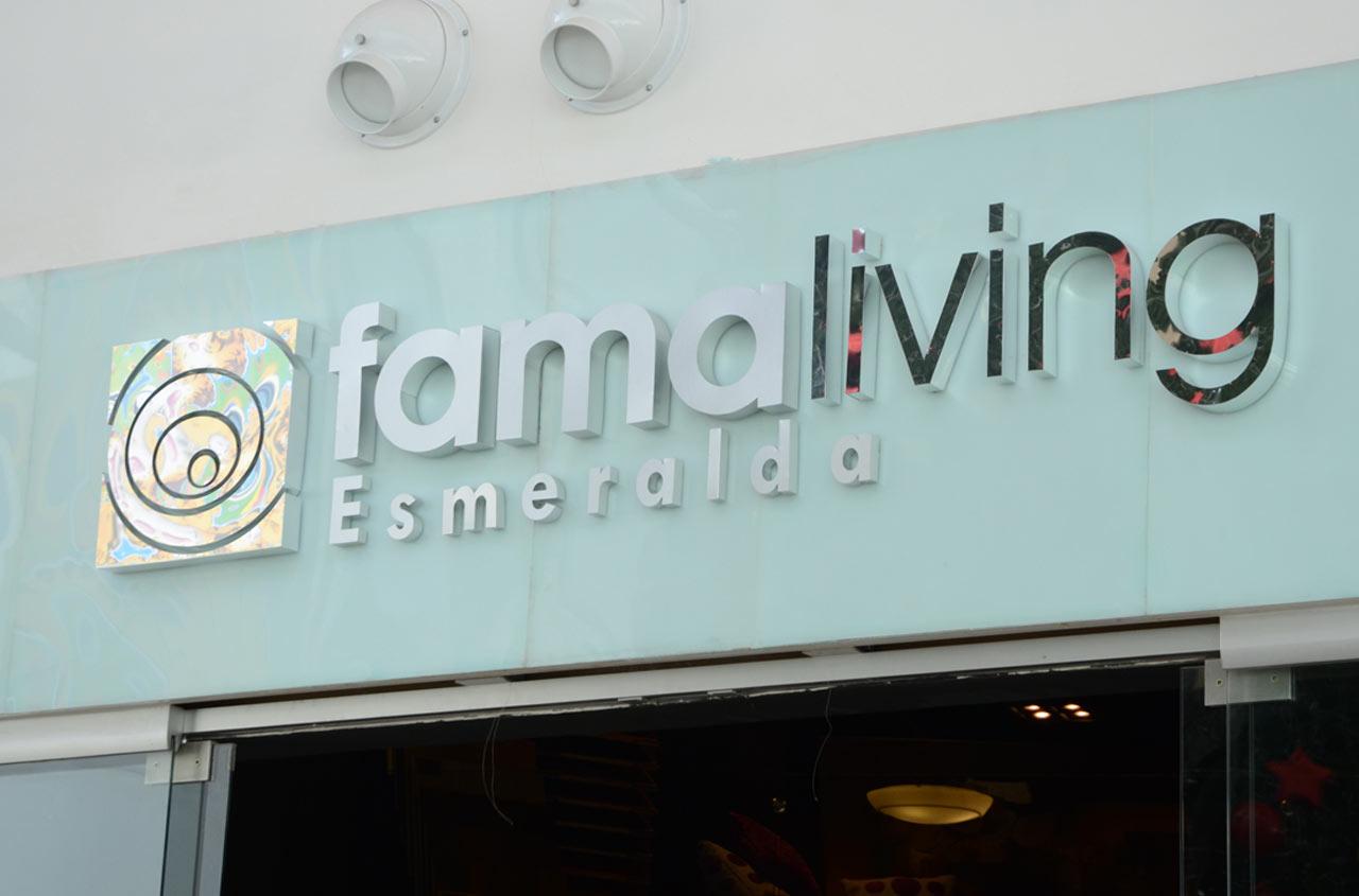 Imágenes Famaliving Esmeralda