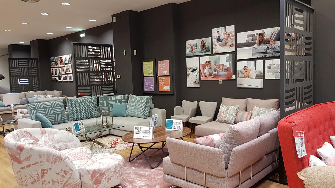 Un nouveau magasin Famaliving a ouvert ses portes dans la ville de Gijón