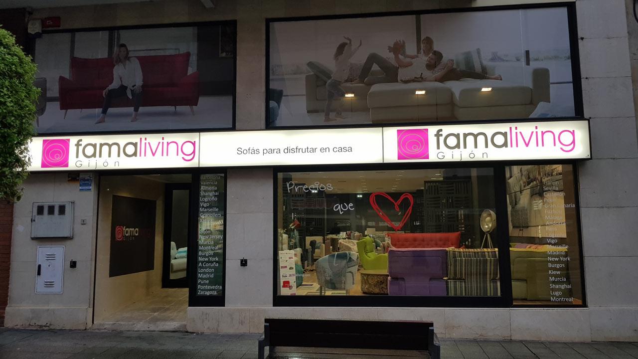 Imágenes Famaliving Gijón