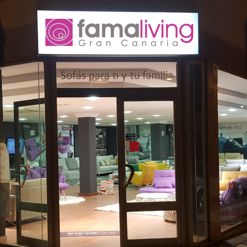 About Famaliving Gran Canaria