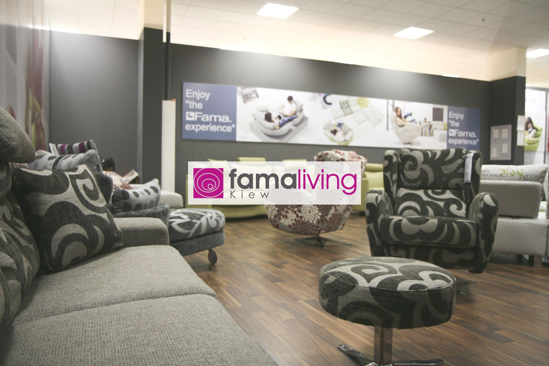 Famaliving Kiew - Tienda de sofás