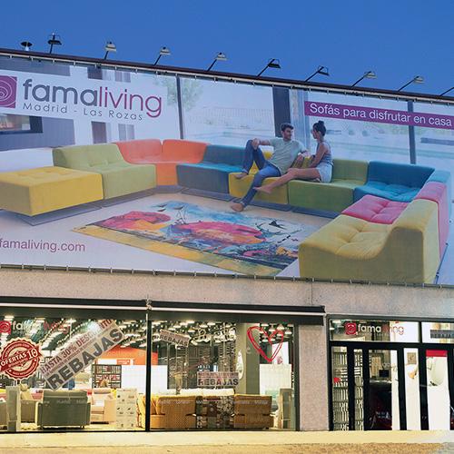 About Famaliving Las Rozas