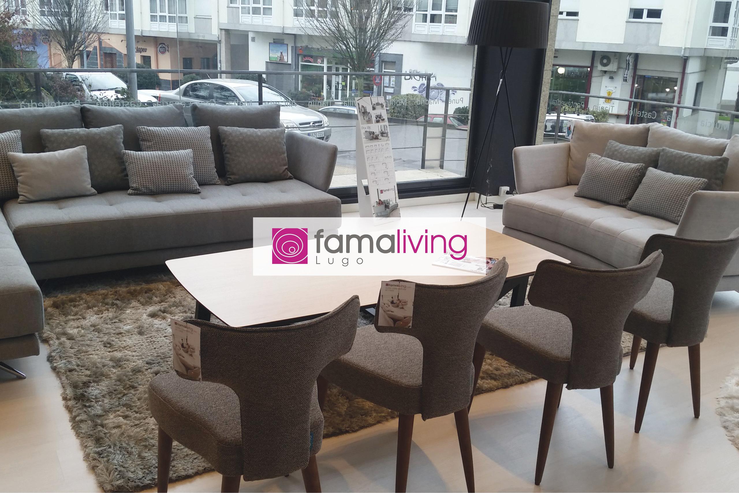 Famaliving Lugo - Sofa Store.
