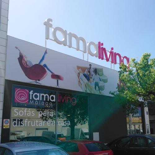 About Famaliving Málaga