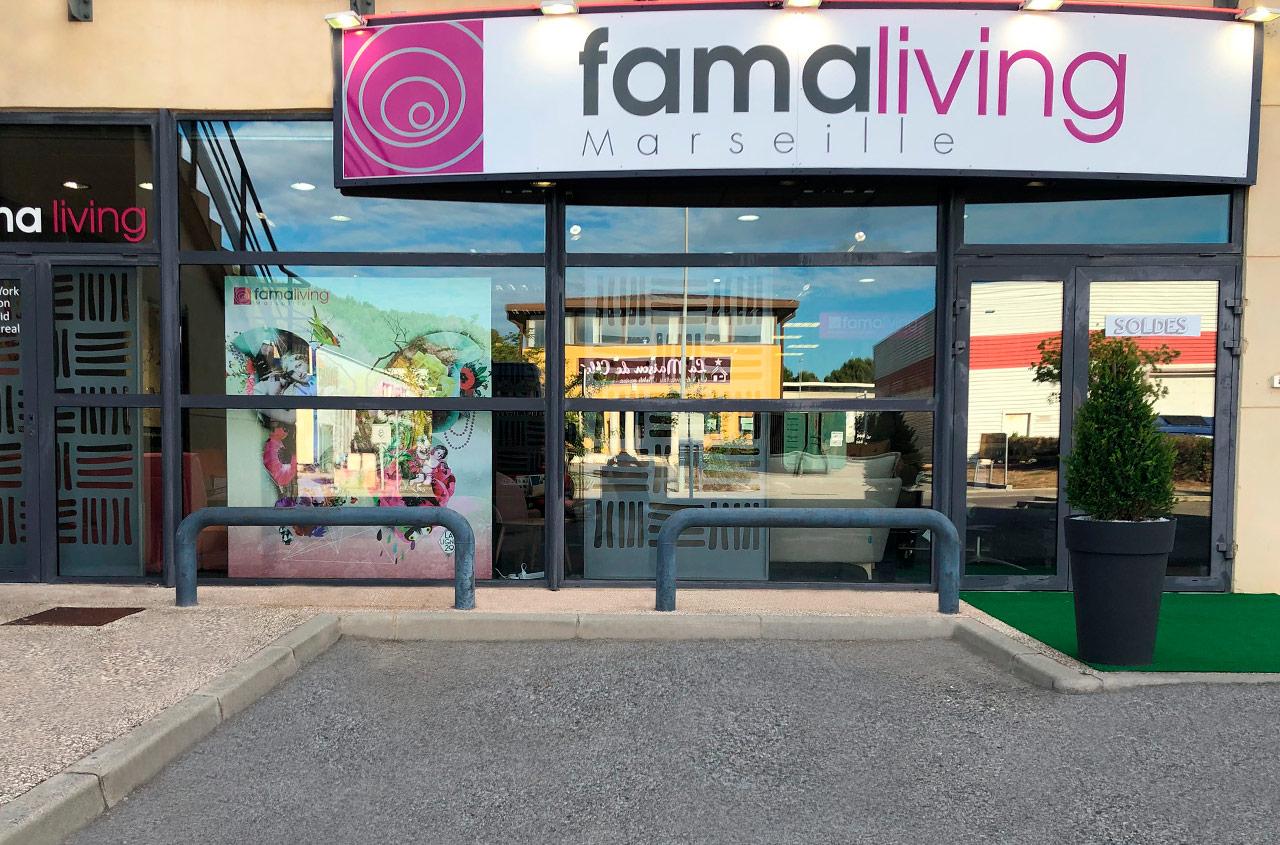 Imágenes Famaliving Marseille