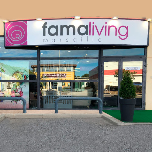 About Famaliving Marseille