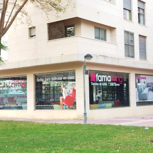 Descubre Famaliving Murcia