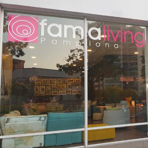 About Famaliving Pamplona