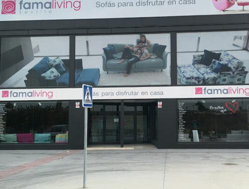 Famaliving Sevilla