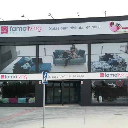 About Famaliving Sevilla