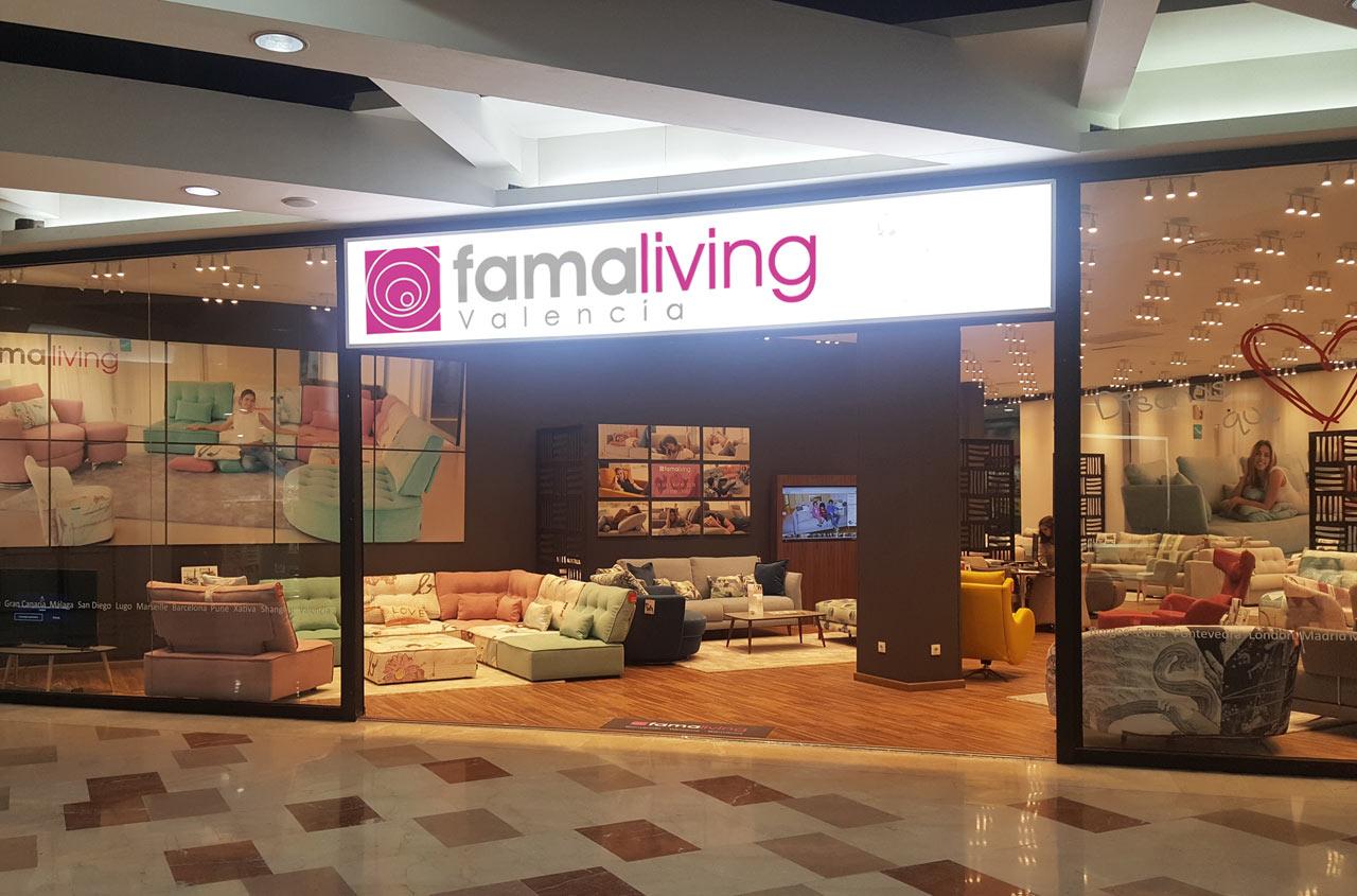 Famaliving Valencia