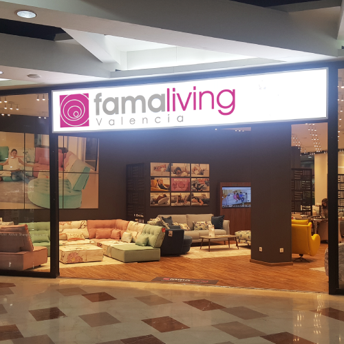 About Famaliving Valencia