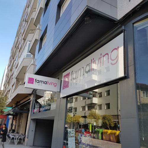 About Famaliving Vigo