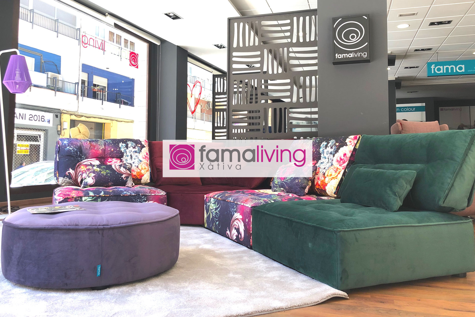 Famaliving X&agrave;tiva - Sofa Store<br /><br />