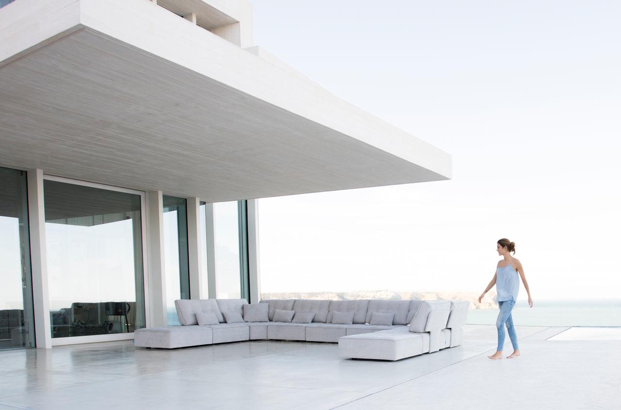 Arianne Piel sofa Fama 2020 04