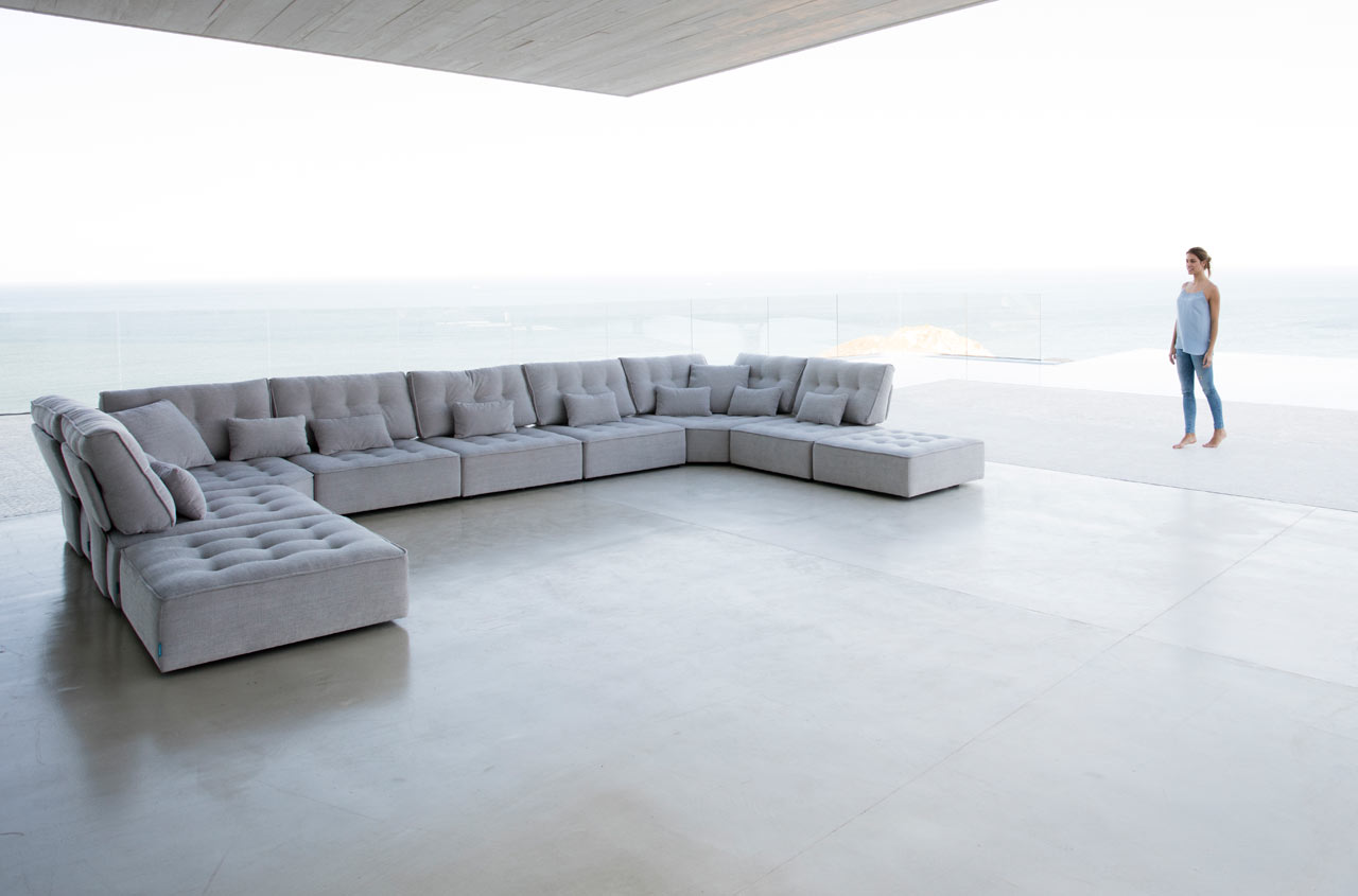 Arianne Piel sofa Fama 2020 06