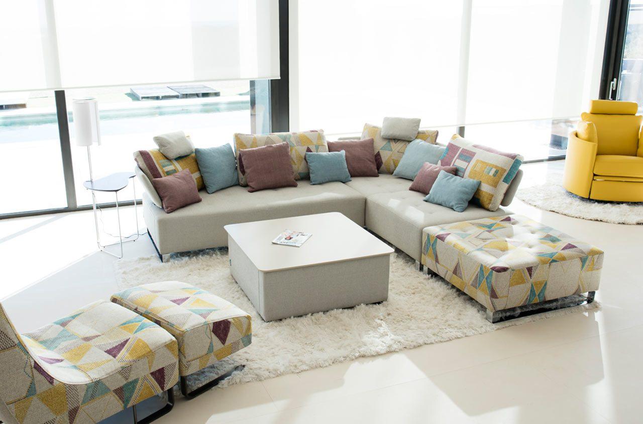 Panky sofa Fama 2017 01