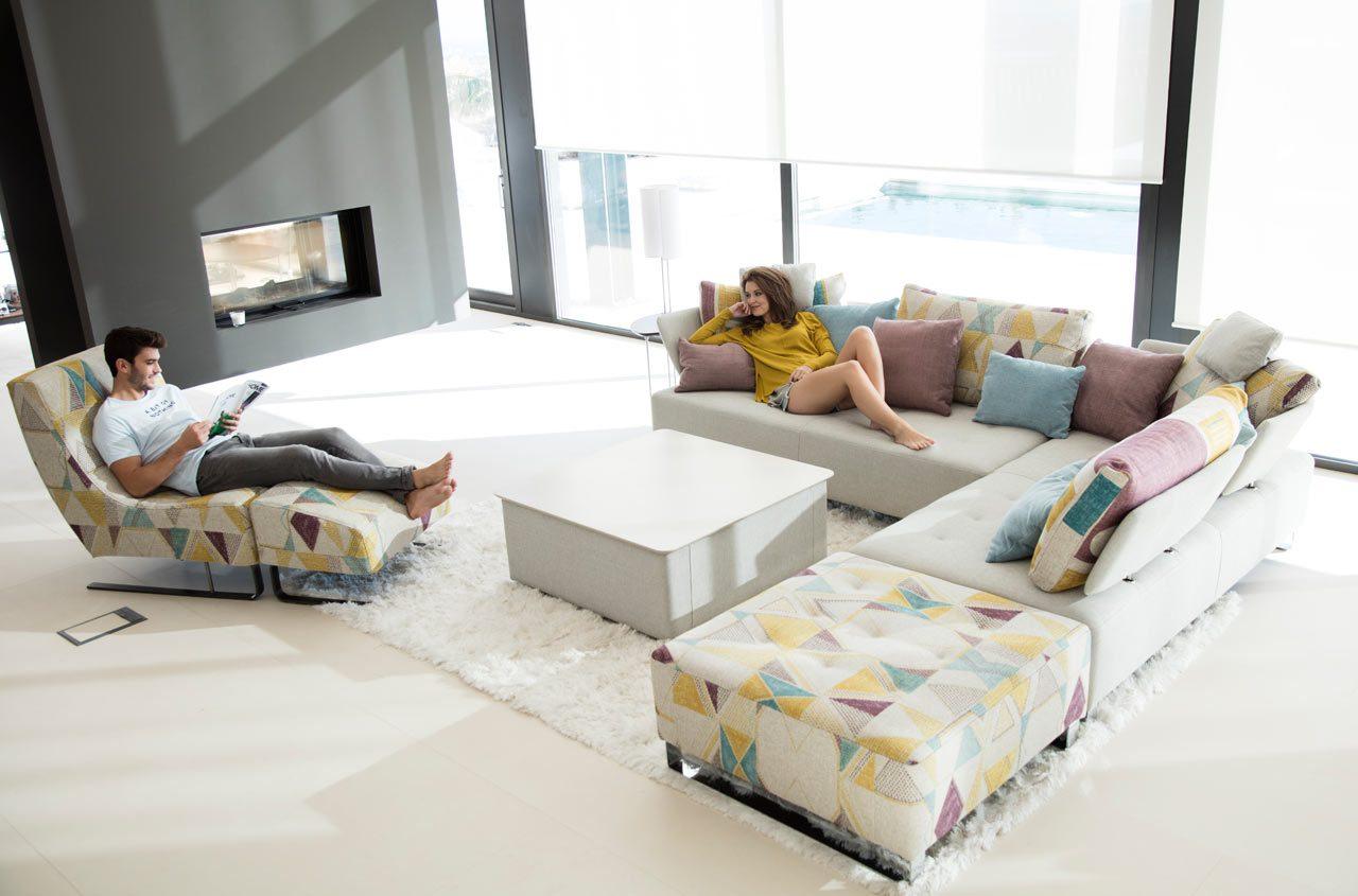 Panky sofa Fama 2017 06