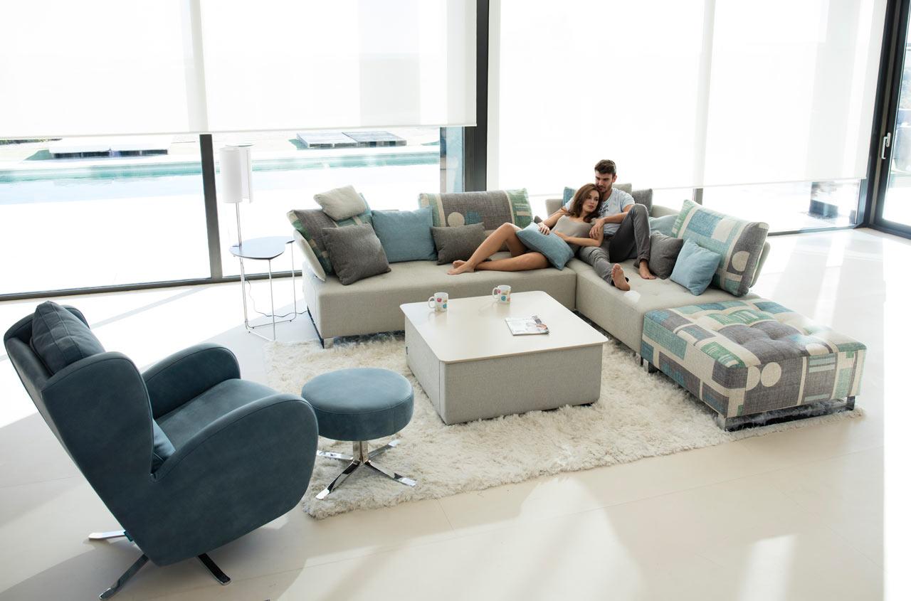 Panky sofa Fama 2017 02