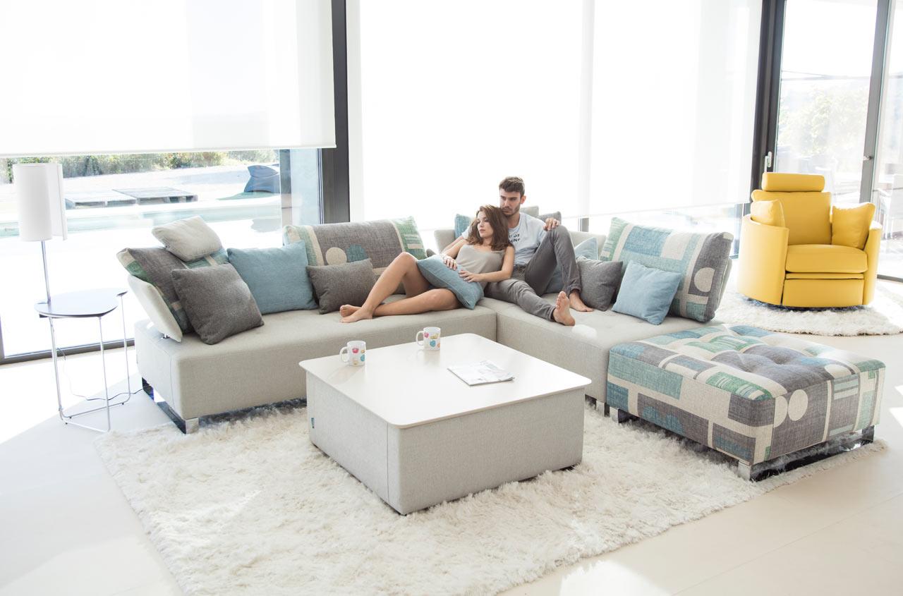 Panky sofa Fama 2017 07