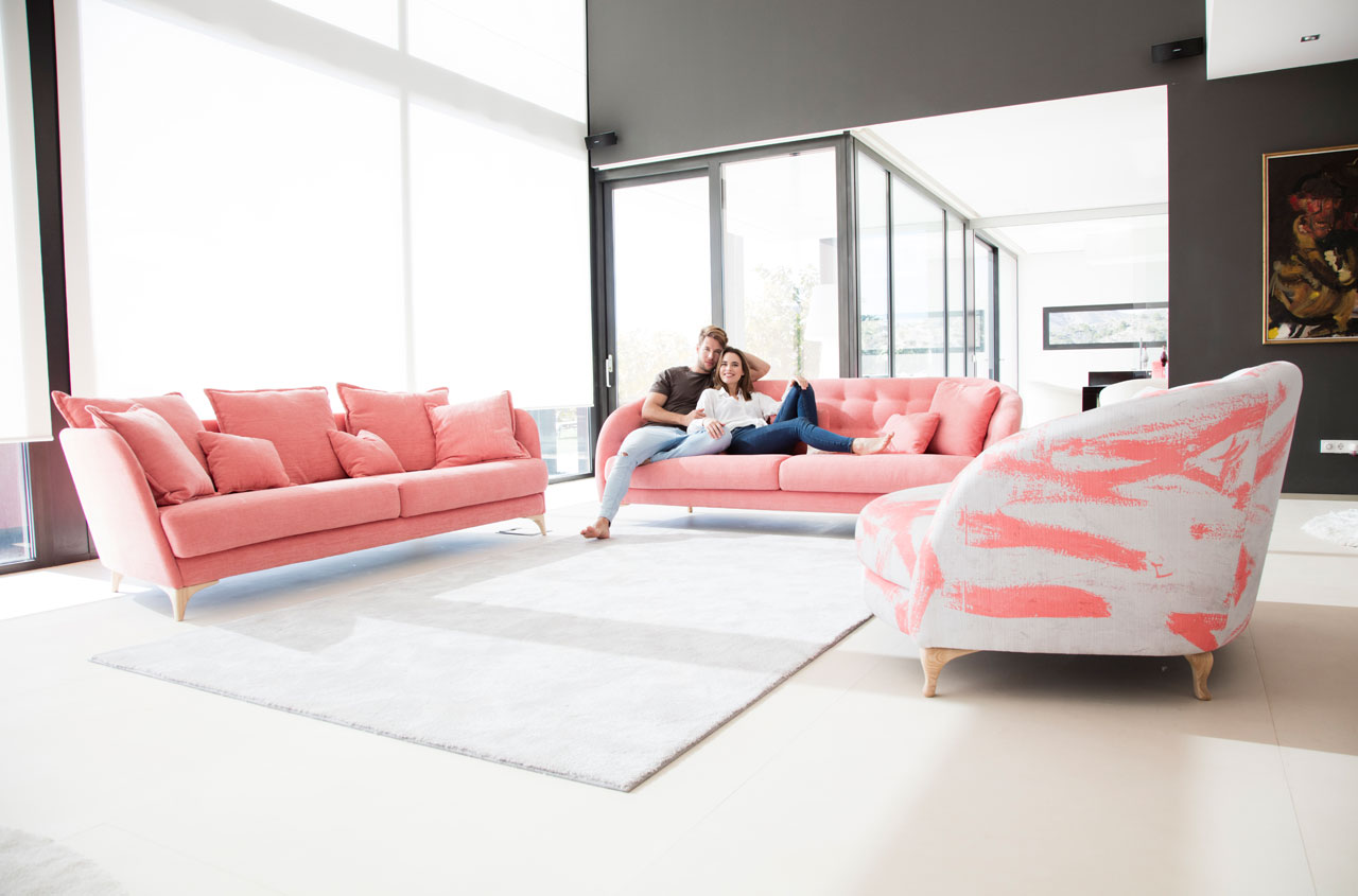 Astoria sofa Fama 2018 09