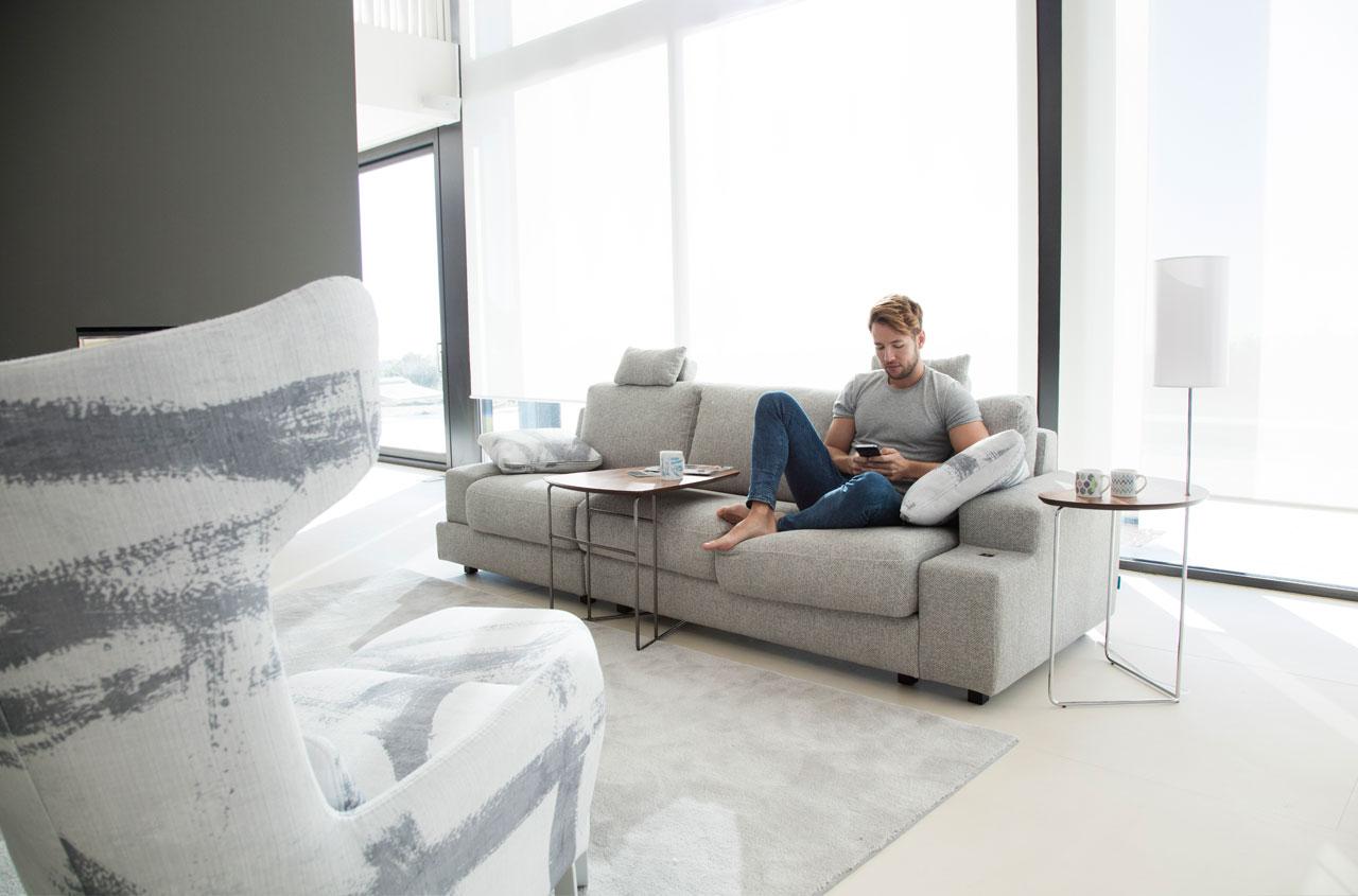 Calessi sofa Fama 2018 04