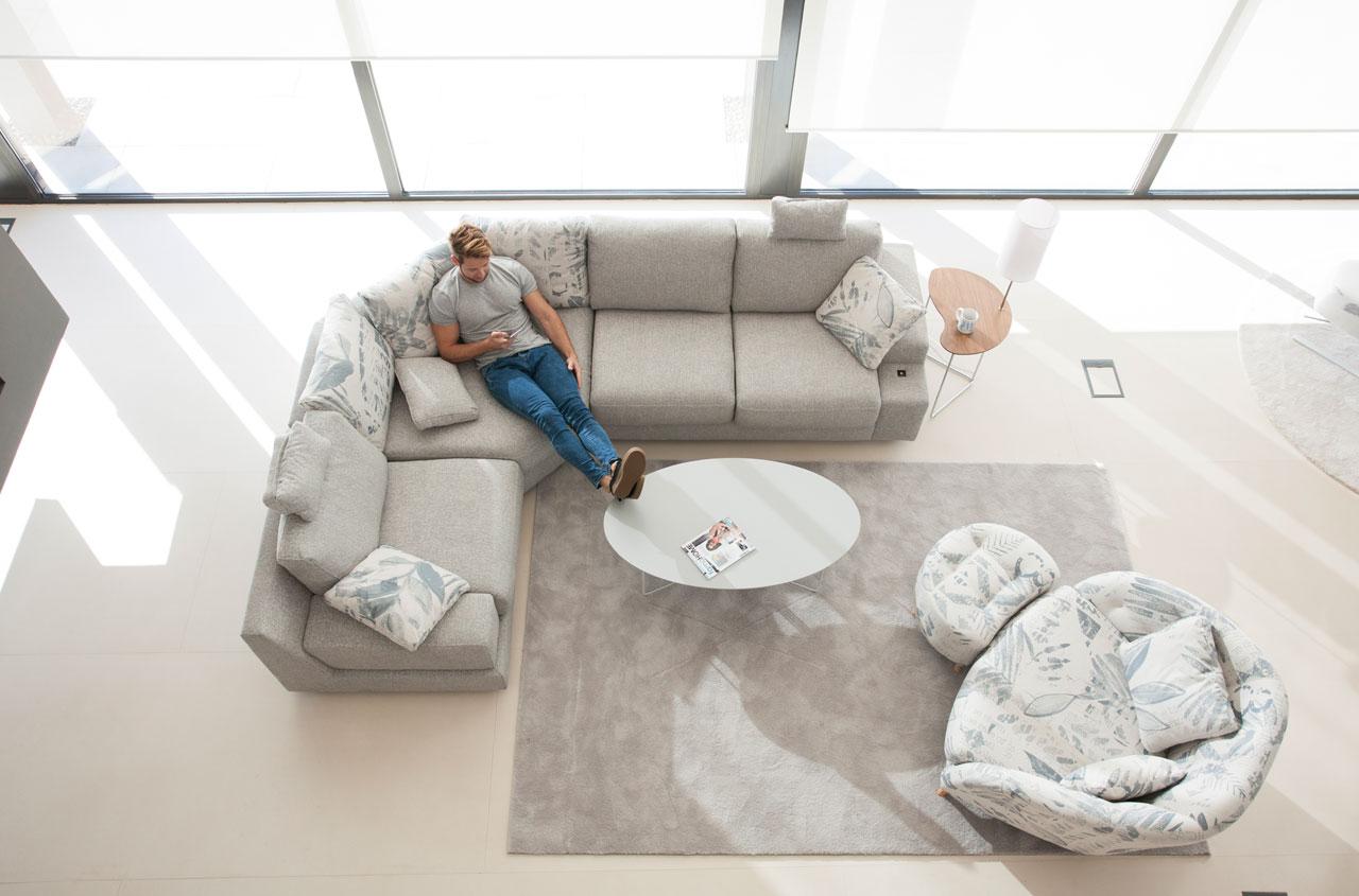 Calessi sofa Fama 2018 06