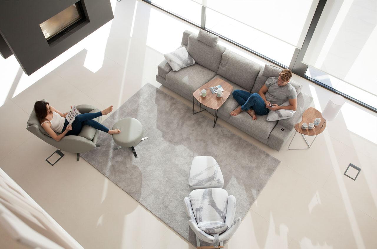 Calessi sofa Fama 2018 08