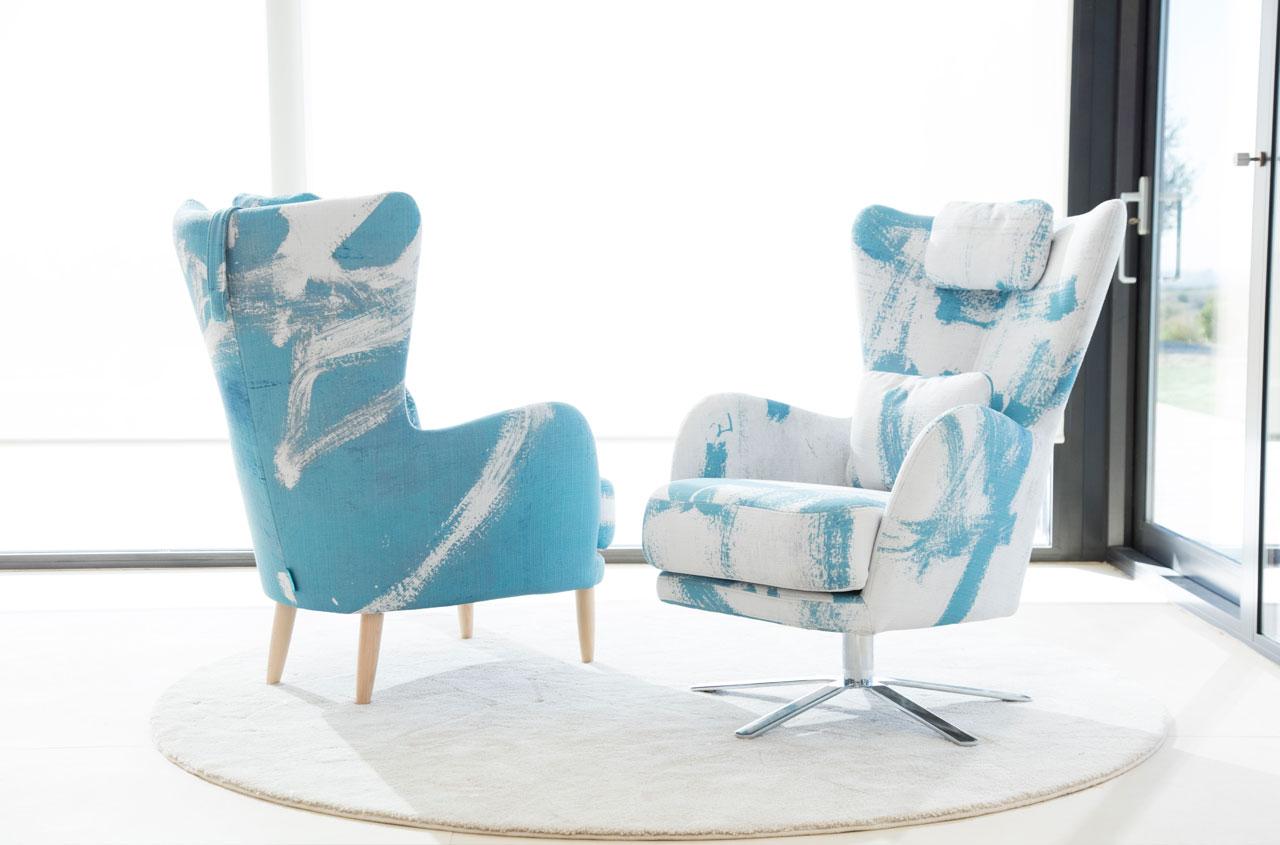 Kylian sillón Fama 2018 03