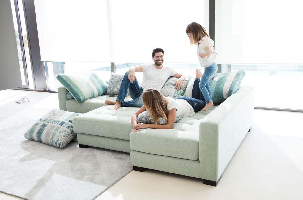 Manacor sofa Fama 2018 02
