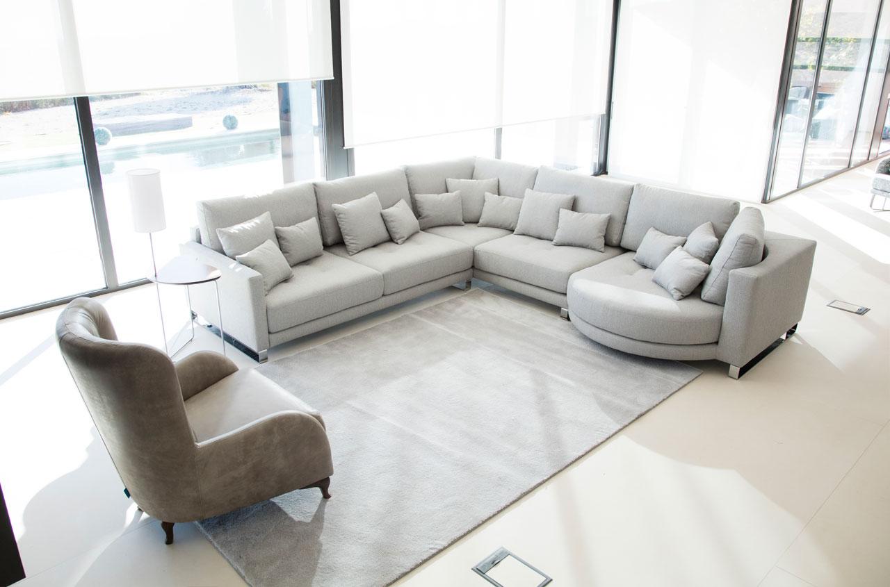 Opera sofa Fama 2018