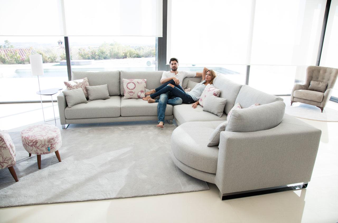 Opera sofa Fama 2018 02