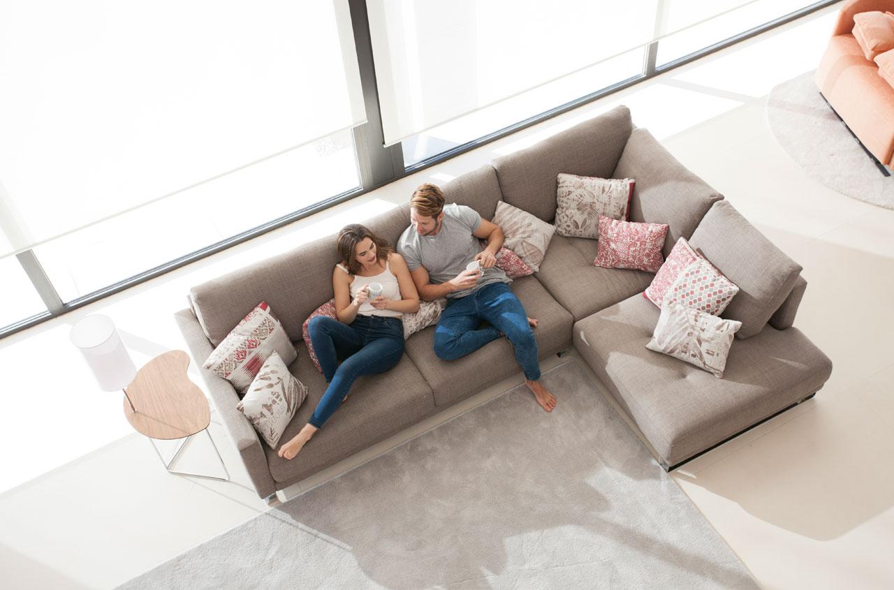 Opera sofa Fama 2018 07