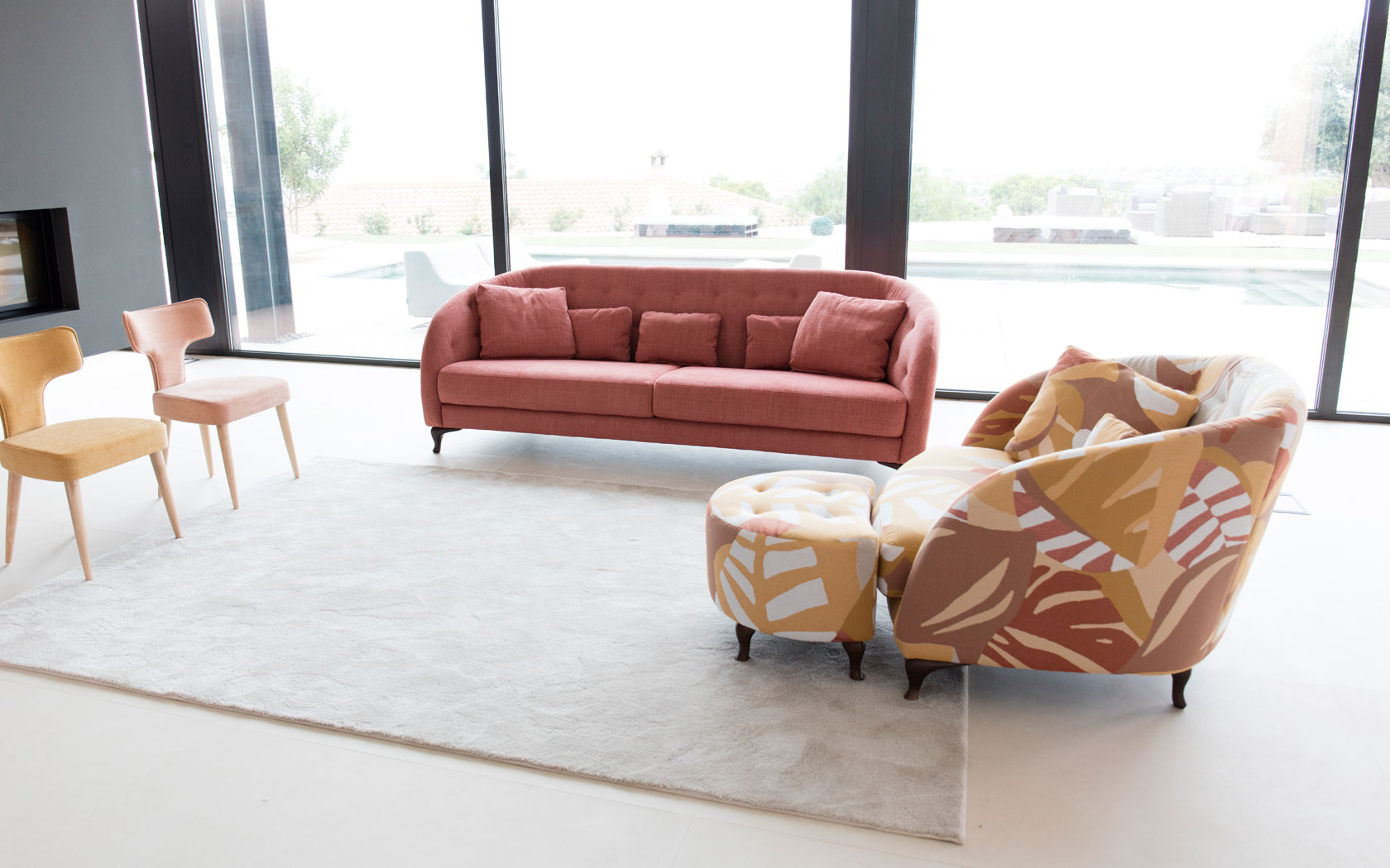 Astoria sofa Fama 2019 01