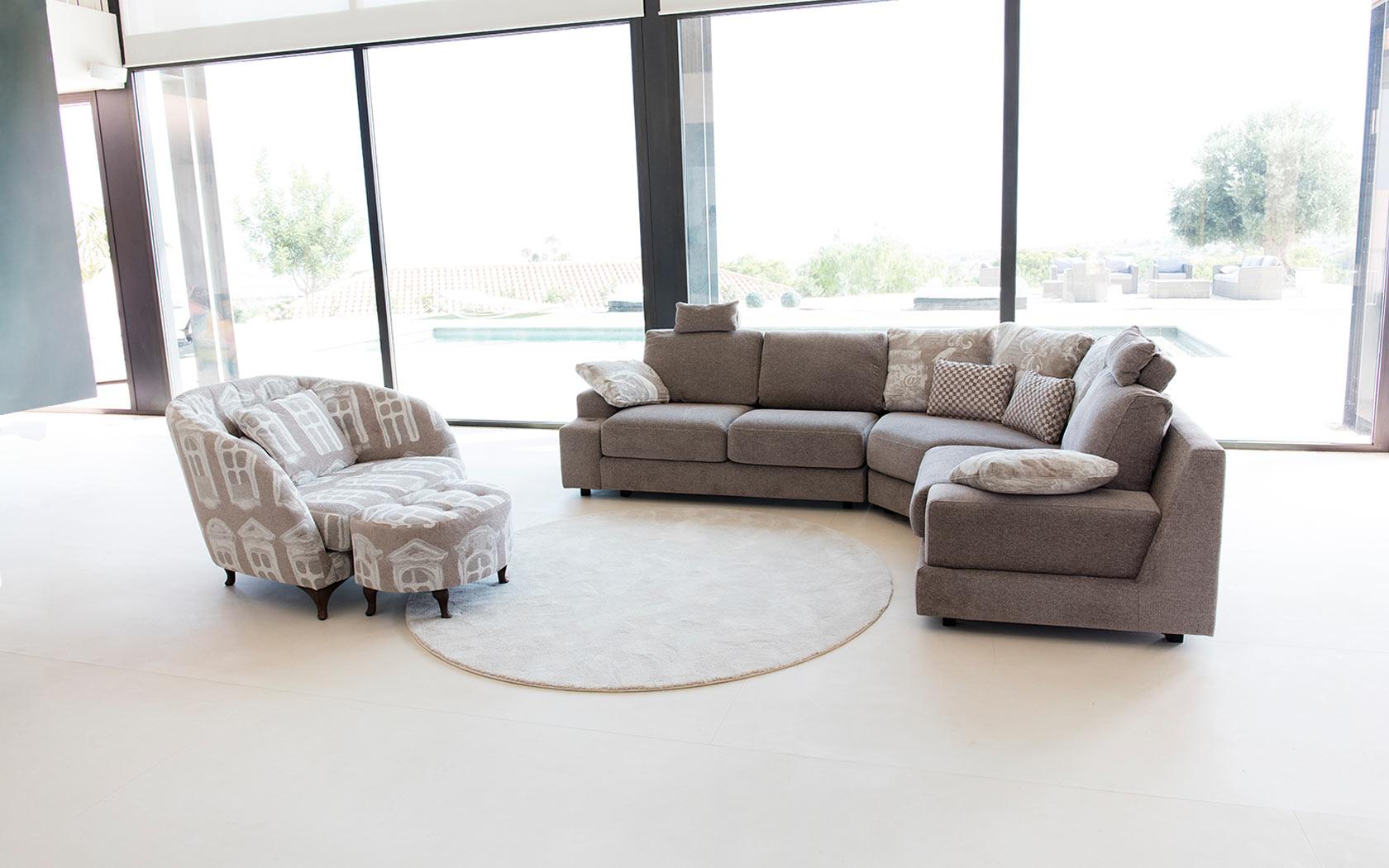 Calessi sofa Fama 2019 02