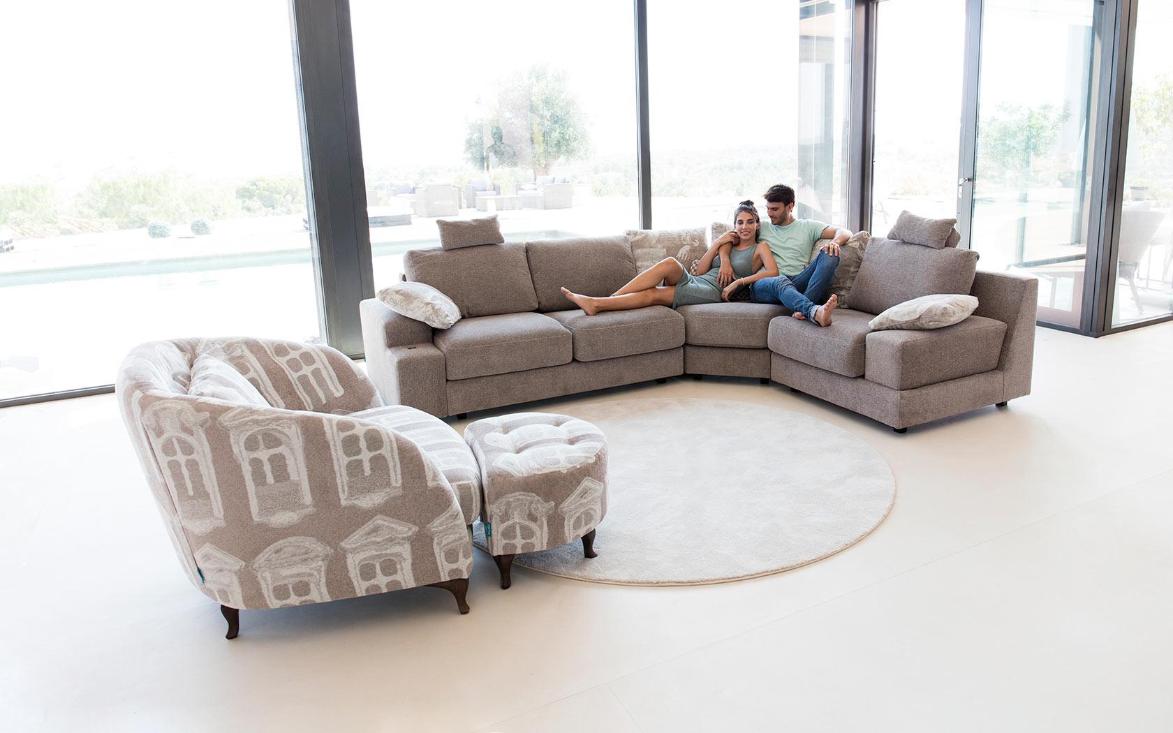 Calessi sofa Fama 2019 04