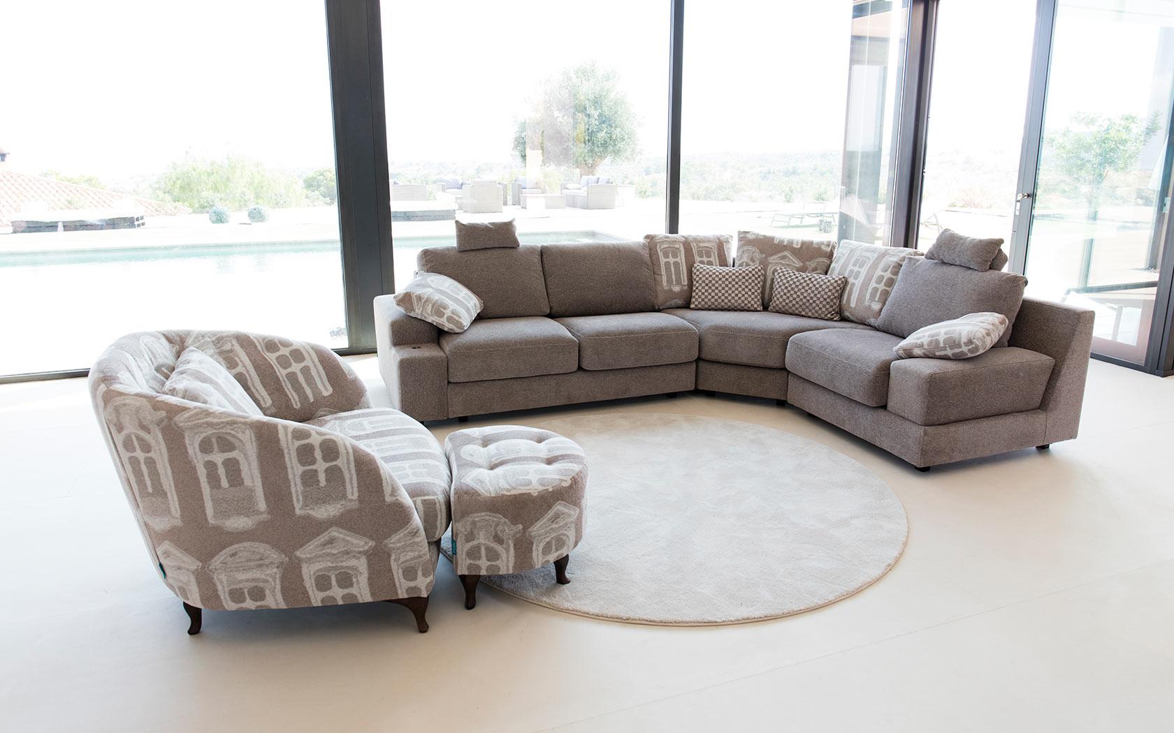 Calessi sofa Fama 2019 03