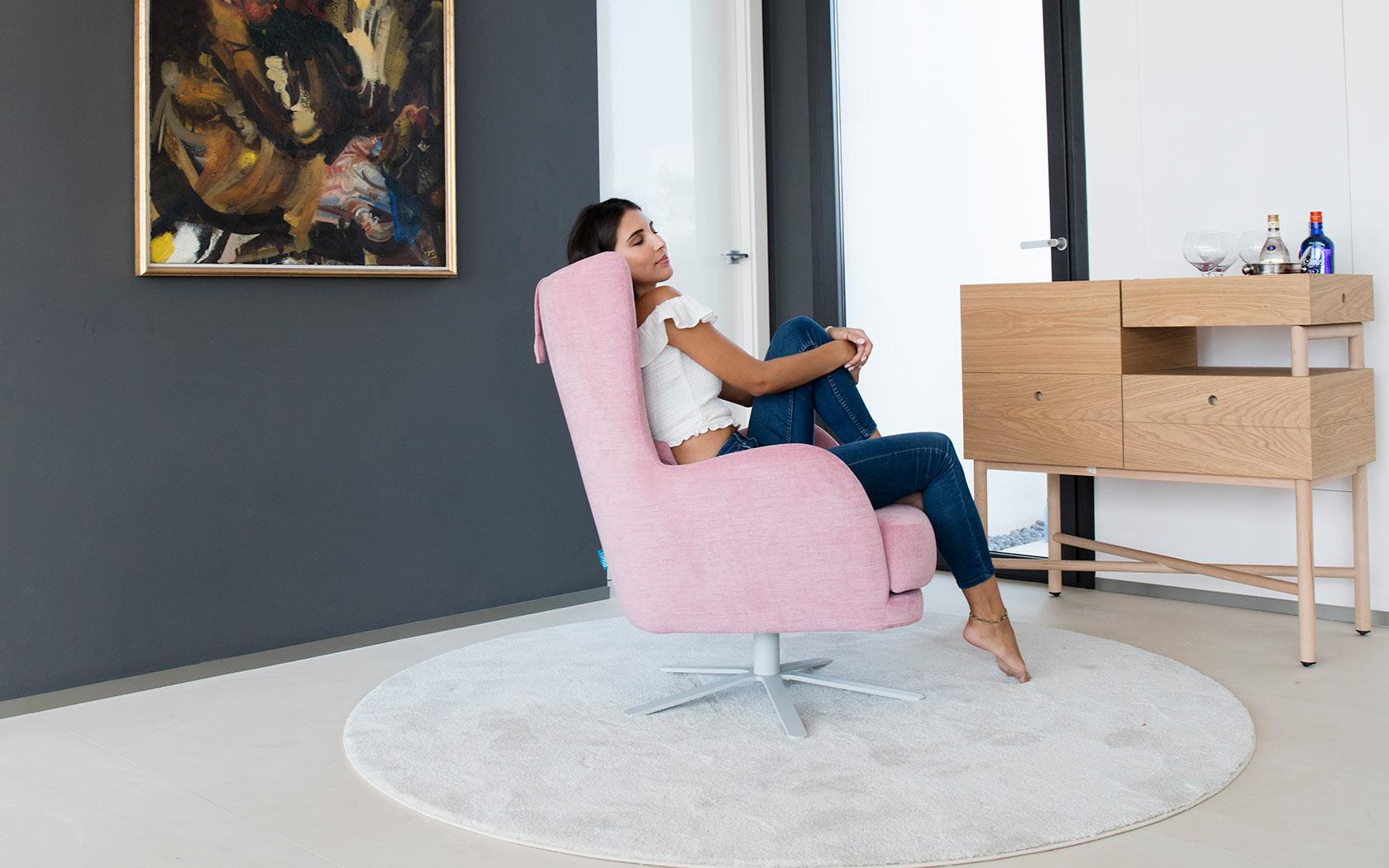 Kylian sillón Fama 2019 03