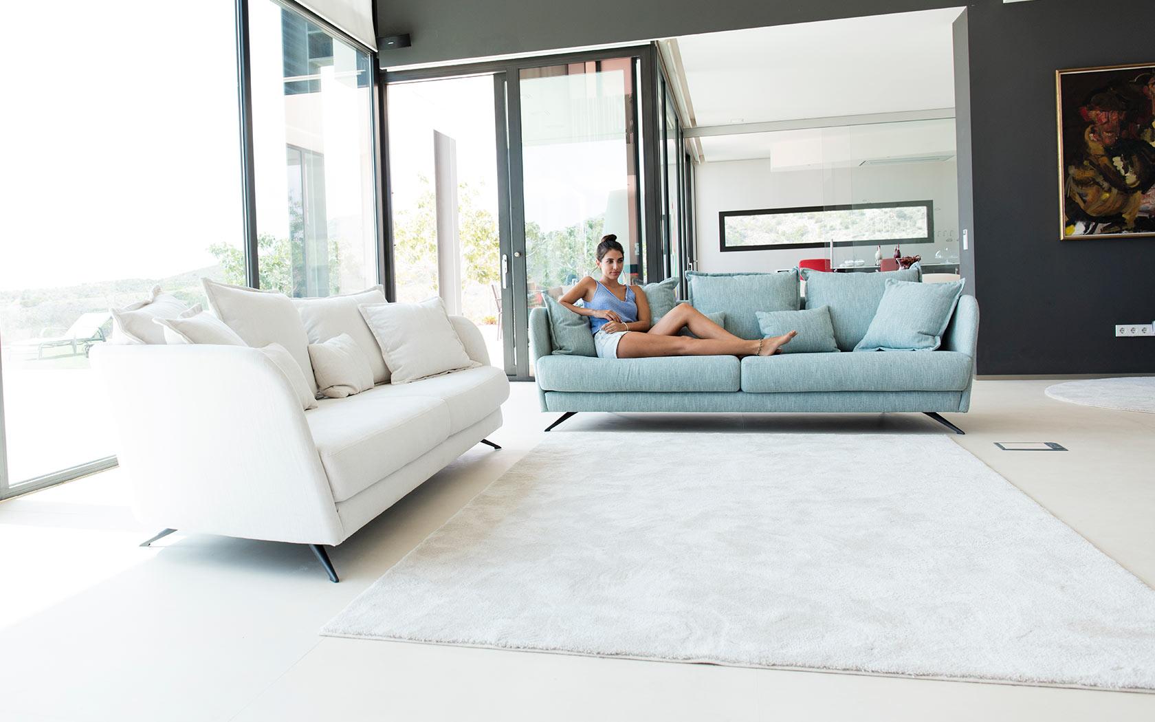 Nadine sofa Fama 2019 04